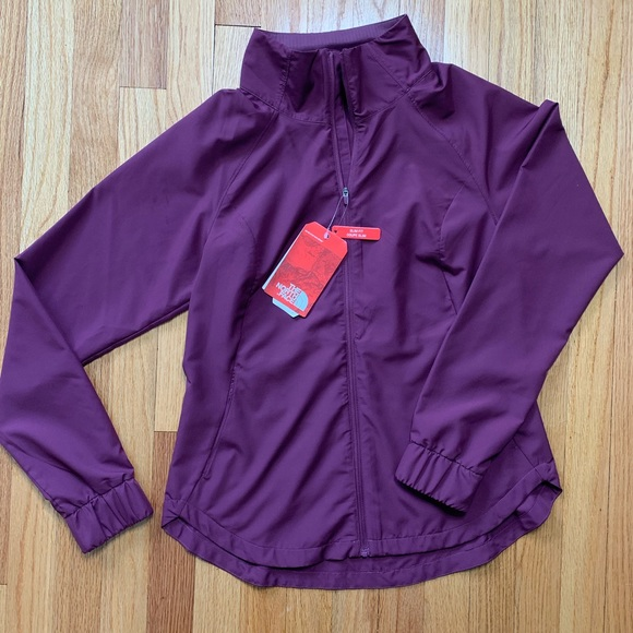 8731849a2 North Face Reactor Jacket NWT